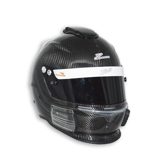 Zamp RZ-44C Carbon Mix Air Helmet