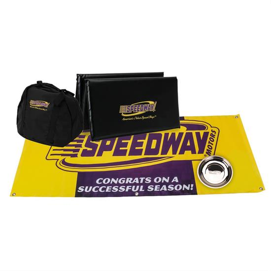 Speedway Motors Race Banquet Support Package