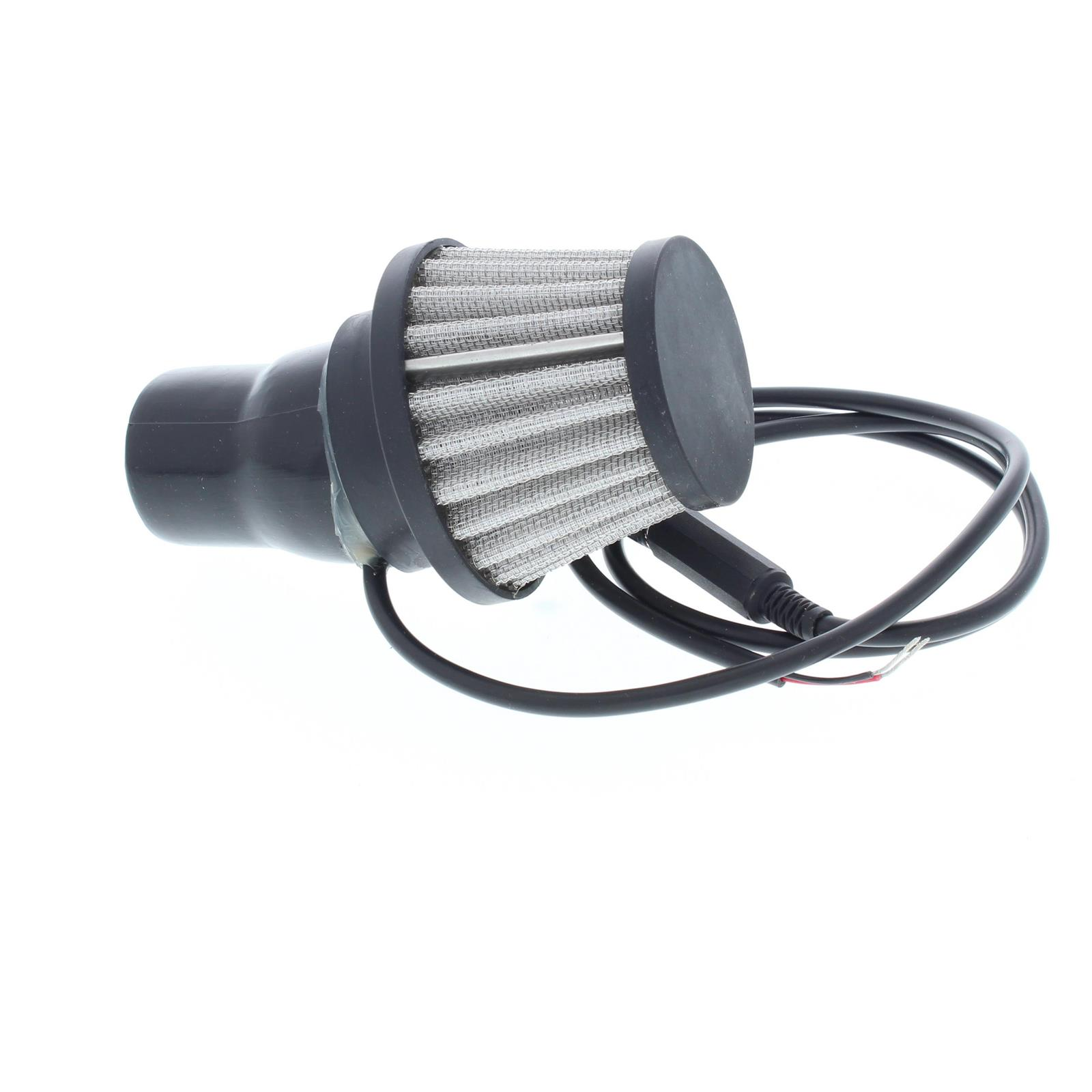 Speedway Tru-Air Mini Pumper Racing Helmet Pump Blower Breather
