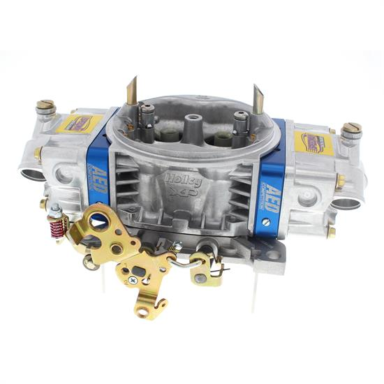 GM 604 Crate Engine Standard Alcohol 4150 Carburetor