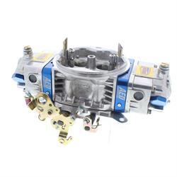 GM 604 Crate Engine Pro Series Alcohol 4150 Carburetor