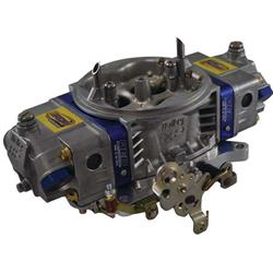 GM 604 Crate Engine Pro Series Alcohol 4150 Carburetor