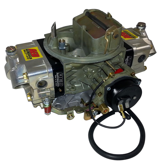 AED Performance 750HO-EC-BK Double Pumper Electric Choke Carburetor