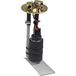 Tanks GPA-4 In-Tank Fuel Pump Module, GPA Series, 100 Psi