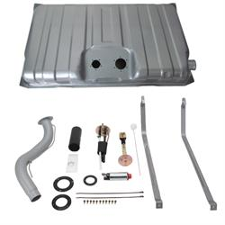 Tanks Inc. TM41-T EFI Fuel Tank Kit, 1965 Chevy II/Nova