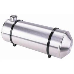 Spun Aluminum Fuel Tank, 7 Gallon, 8 x 33 Inch