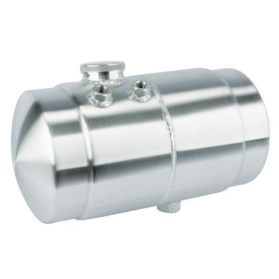 Replacement Cap for Spun Aluminum Tanks