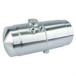 Speedway Aluminum Tank, 4 Gallon, 8 x 20-1/2 Inch