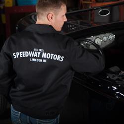 Speedway Dickies Jacket