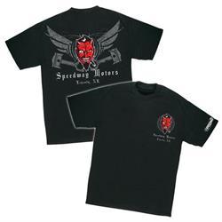 Speedway Devil T-Shirt