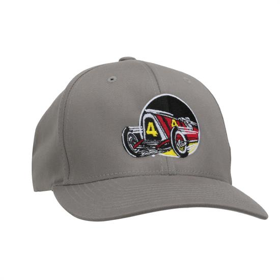 Museum of American Speed Flexfit Cotton Twill Hat
