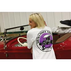 Speedway T-Bucket T-Shirt