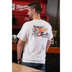Speedway Beware T-Shirt