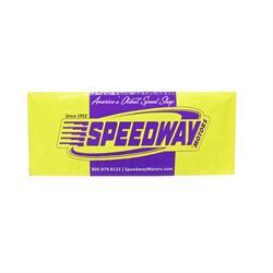 Speedway Motors Banner
