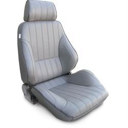 Procar 80-1000-52R Rally Seat, Passenger, Vinyl