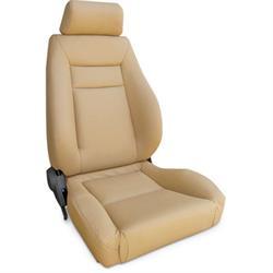 Procar 80-1100-54R Elite Seat, Passenger, Vinyl