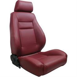Procar 80-1100-56R Elite Seat, Passenger, Vinyl