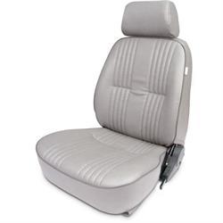 Procar 80-1300-52L Pro-90 Seat, Driver, Vinyl