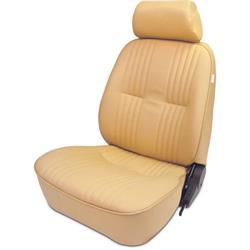 Procar 80-1300-54L Pro-90 Seat, Driver, Vinyl