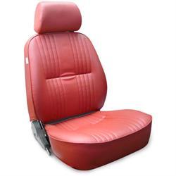 Procar 80-1300-58R Pro-90 Seat, Passenger, Vinyl