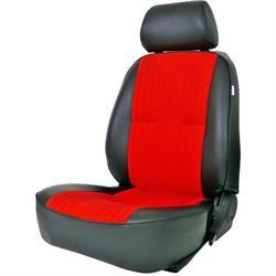 Procar 80-1300-90L Pro-90 Seat, Driver, Vinyl