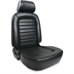 Procar 80-1500-51R Classic Seat, Passenger, Vinyl/Vinyl