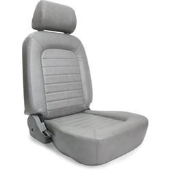 Procar 80-1500-52R Classic Seat, Passenger, Vinyl/Vinyl