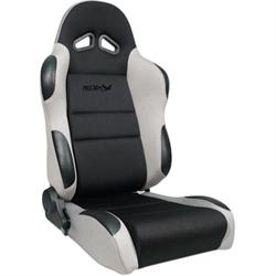 Procar 80-1606-62R Sportsman-1606 Seat, Passenger, Velour/Velour