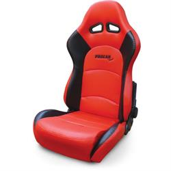 Procar 80-1615-58 Sportsman Pro Seat, Neutral, Vinyl