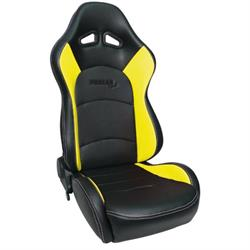 Procar 80-1616-55R Evolution Seat, Passenger, Vinyl