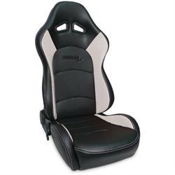 Procar 80-1616-57R Evolution Seat, Passenger, Vinyl