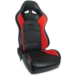 Procar 80-1616-58R Evolution Seat, Passenger, Vinyl