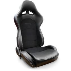Procar 80-1616-71R Evolution Seat, Passenger, Vinyl/Velour