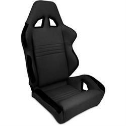 Procar 80-1600-51R Rave Seat, Passenger, Vinyl