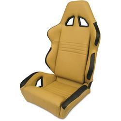 Procar 80-1600-54L Rave Seat, Driver, Vinyl