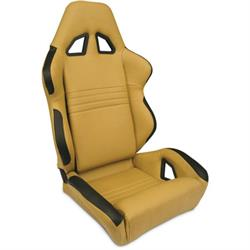 Procar 80-1600-54R Rave Seat, Passenger, Vinyl