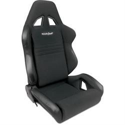 Procar 80-1600-61R Rave Seat, Passenger, Velour