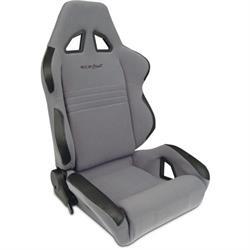 Procar 80-1600-62R Rave Seat, Passenger, Velour