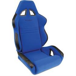 Procar 80-1600-65R Rave Seat, Passenger, Velour