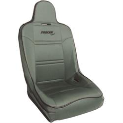 Procar 80-1620-94 Suspension Seat, Neutral, Velour