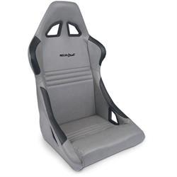 Procar 80-1700-52R Xtreme Seat, Neutral, Vinyl