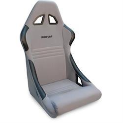 Procar 80-1700-62R Xtreme Seat, Neutral, Velour