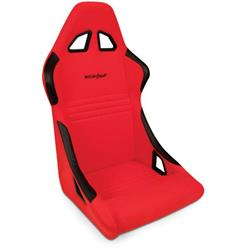 Procar 80-1700-64R Xtreme Seat, Neutral, Velour