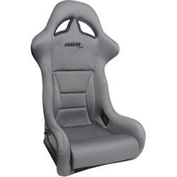 Procar 80-1780-62 Drifter Seat, Neutral, Velour
