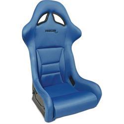 Procar 80-1780-65 Drifter Seat, Neutral, Velour