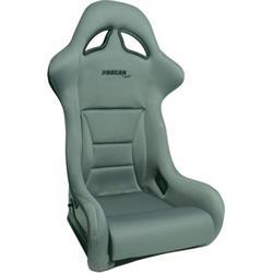 Procar 80-1780-94 Drifter Seat, Neutral, Velour
