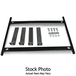 Procar 812156 Seat Bracket, LH Side, 10-13 Chevy Camaro