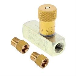 Speedway Motors Brake Proportioning Valve Kit With Fittings