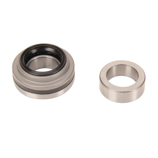 Axle Bearing and Seal Replacement for Currie 9 Inch Housing Big Ford