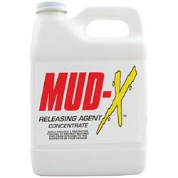 Mud-X Releasing Agent - 1 Gallon